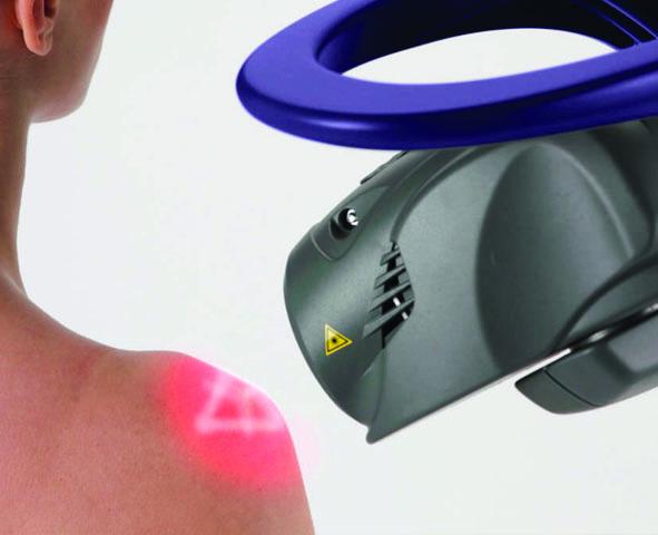 Ωτοβελονισμός με Laser